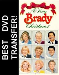 Very Brady Christmas.A Very Brady Christmas Dvd 1988 4 99 Buy Now Raredvds Biz